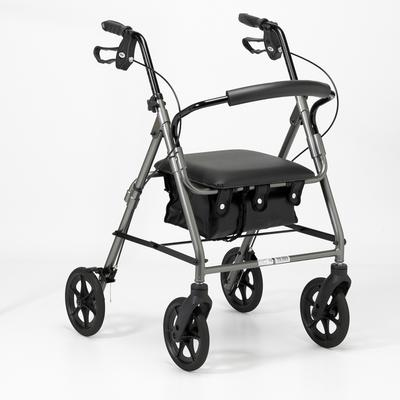 days 103 small lightweight rollator lightweight wheelchairs co uk