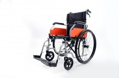 Excel Globetraveller SP Ultra Light Wheelchair