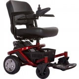 Travelux Quest 4mph Compact Powerchair