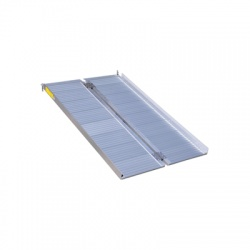 Lightweight Suitcase Ramp 5 ft